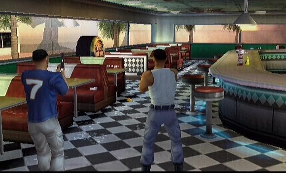Bad Boys 2 Free Games